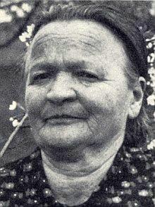 Maminka zemřela v červenci 1985