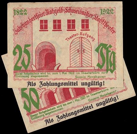 Takto zachraňoval německé divadlo ve dnes polské Swidnici