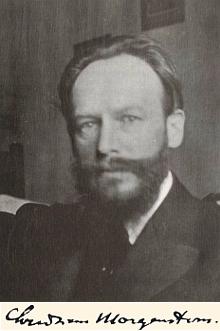 Fotografický autoportrét z roku 1906