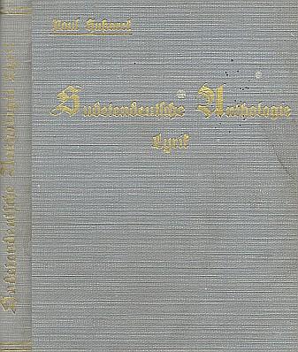 Vazba (1930) básnické antologie s jeho verši o Šumavě