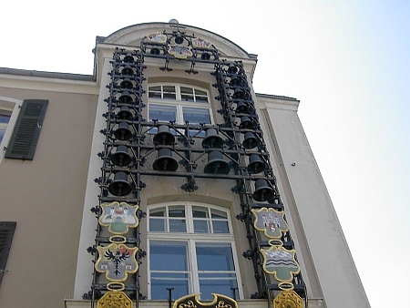 Pověstná zvonkohra...