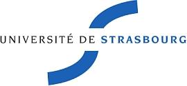 Dnešní logo štrasburské univerzity