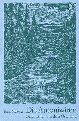 Obálka (1978) jeho knihy vydané Heimatgemeinde Neuern v Neuestingu