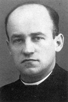 V mladších letech svého kněžství