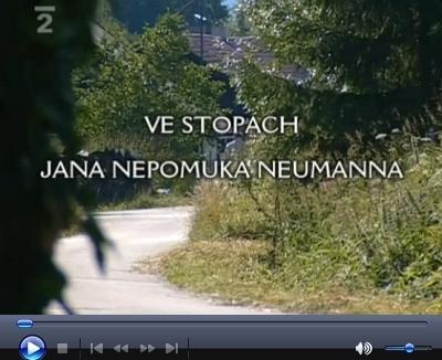 Film o něm uvedený 28. října 2008 v České televizi, v němž jsou zachyceni i další zautorů Kohoutího kříže Raimund Paleczek a Daniel Herman