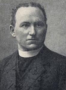 Farářem v Křišťanově