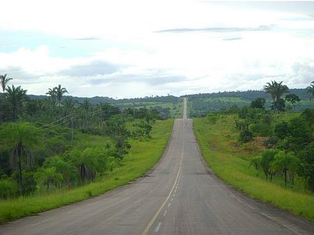 Cesta do Urubichá