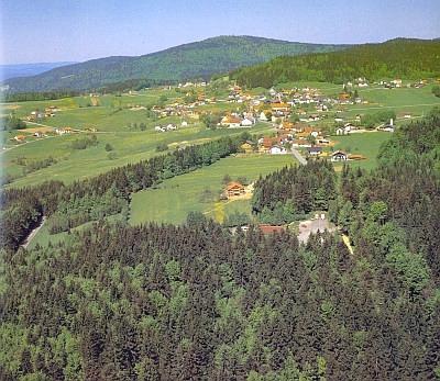 """Klingenbrunn se šumavskými obzory: """"Tady bych chtěl zůstat..."""""""