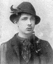 V roce 1883