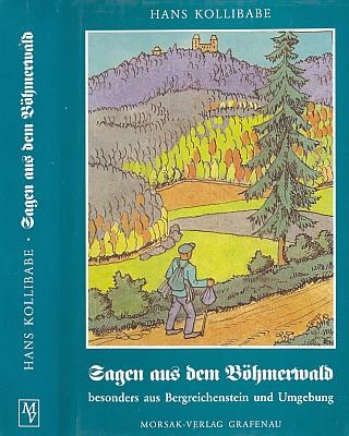 V novém rozšířeném vydání knihy v nakladatelství Morsak (1989) jsou už použity ilustrace otce i syna
