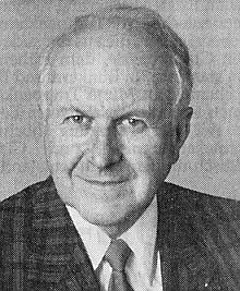 Dr. Otto Paleczek, jeho otec
