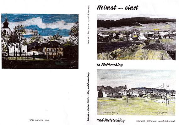 Obálka knihy, kterou napsal spolu s Josefem Schumertlem (2001)