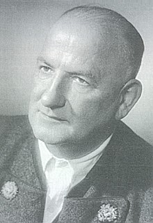 Repro F. Kuchler, Ostbayerische Schriftsteller und Dichter und ihre Werke (1997), s. 80