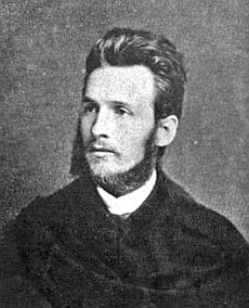 Na snímku z mladých let