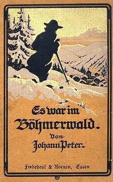 Obálky jeho prací ve vydáních essenského nakladatelství Fredebeul & Koenen