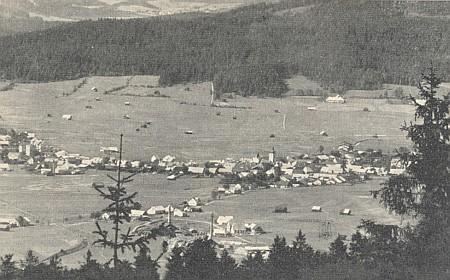 Volary od hory Bobík