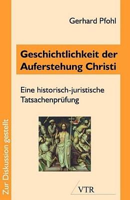 Obálka jedné z jeho knih (2004) vydané vnorimberském nakladatelství VTR