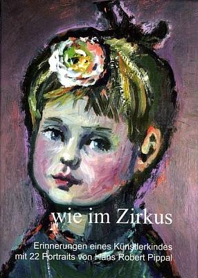 Obálku její vzpomínkové knihy (2008, nakladatelství Ritterling) zdobí jeden z mnoha jejích dětských portrétů, které vytvořil otec