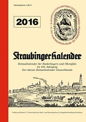 Nakladatelství Attenkofer vydává i tradiční kalendář pro celou oblast Dolního Bavorska a Horní Falce, který je svým 420. ročníkem 2016 nejstarším vůbec regionálním kalendářem celého Německa