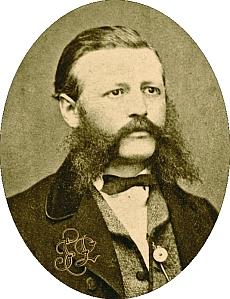 Nestor českokrumlovské fotografie Franz Polak