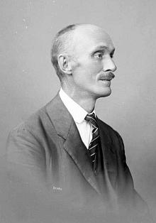 """Na snímku """"od Seidelů"""" ze srpna roku 1921"""