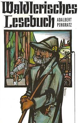 Obálka (1990) knihy vydané nakladatelstvím Morsak v Grafenau