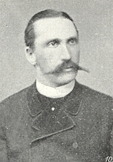 Otec Eugena Poráka Arnošt Porák