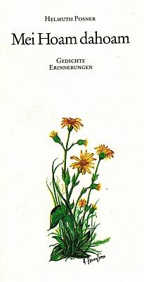 Obálka s vlastní kresbou (Funk-Druck, Eichstätt, 1993)
