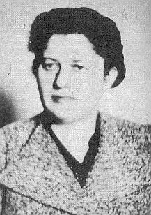 Manželka Huberta