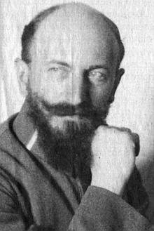 Ernst Kutzer (1880-1965)...