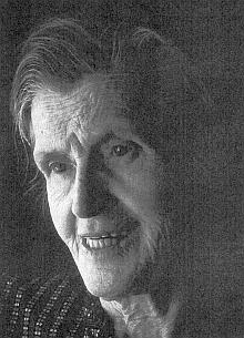 Maria Pscheidlová, roz. Krysteková, zemřela v Regen vdubnu 2002