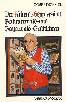 >Obálka (1979) knihy v nakladatelství Morsak, Grafenau