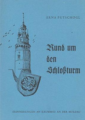 Obálka (1959) knihy vydané Kammwegverlag, Troisdorf