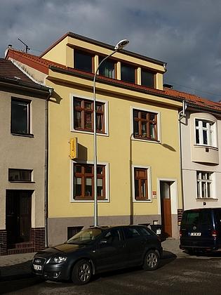 Takto dům vypadá dnes (2020)