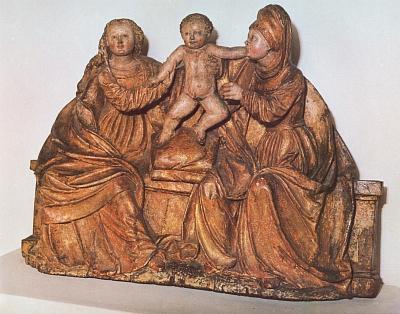 Sv. Anna z Velislavic na Raischově snímku z této knihy