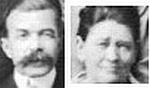 Josef Rammel a jeho žena Marie Susanne, roz. Mendeová (*21.ledna 1876 veVídní, †18.února 1938 ve Vimperku) - měli spolu 7 dětí: dcery Elisabeth (1899-1899), Marii (1904-1992) a druhou Elisabeth (1907-1980), jakož i syny Josefa (1900-1951), Johanna (1905-1988), Ernsta (1909-2000) a Karla (1911-1984)