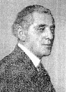 Jiný snímek Karla Wilferta mladšího z Rodopisné revue, kam oněm a jeho rodu napsal obsáhlý text prachatický lékař MUDr. Jan Antonín Mager