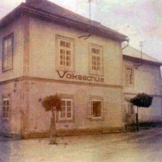 Škola v Hůrce