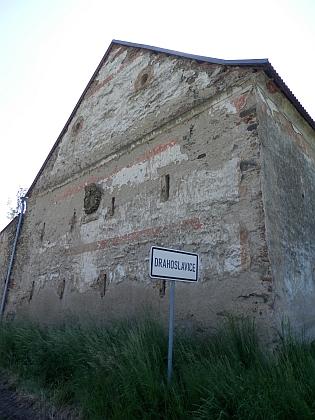 Dvůr v Drahoslavicích