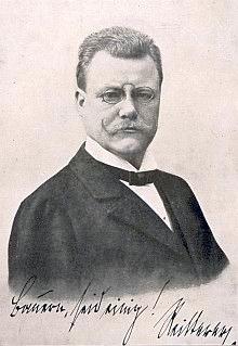 V roce 1908