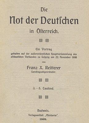 Obálka (1909)