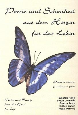 Obálka (1997) vlastním nákladem vydané knihy