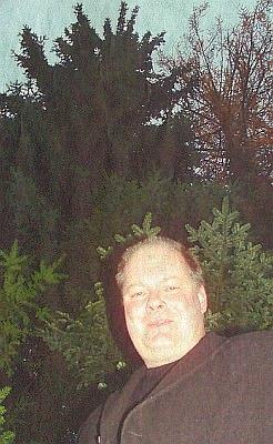 """K Vánocům 2005 putoval do Říma """"papežský"""" smrk z lesů hraběte Dominika Revertery z Afieslu blízko Vítkova Kamene"""