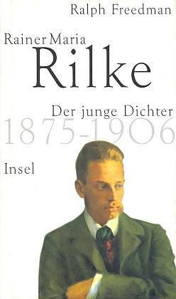Obálka knihy z nakladatelství Insel ve Frankfurtu nad Mohanem (2001)