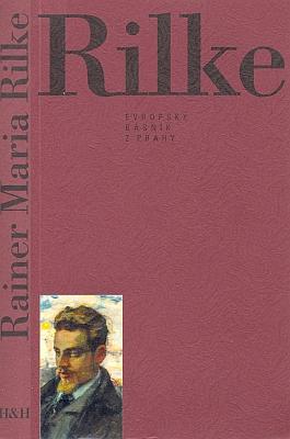 Obálka sborníku z mezinárodní konference o něm (1996, nakladatelství H & H, Jinočany)