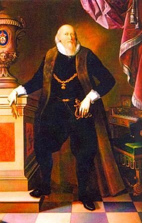 """Autorem tohoto jeho """"portrétu"""" z roku 1846 byl Charles Louis Philippot (1801-1859)"""