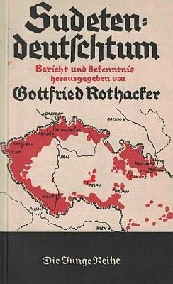Byl editorem této knihy z roku 1936 (Langen-Müller,Mnichov)