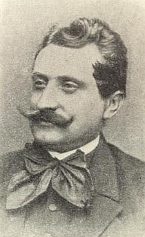 """Na snímu Aloise Beera z Vídně, pořízeném v roce 1867, kdy Saar strávil jaro a léto u někdejšího kamaráda majora Heilingera vKrumlově a na Šumavě - měla tu dozrát jeho nová hra """"Thassilo"""""""
