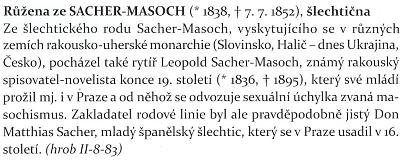 Stopy jeho rodu nacházíme i na Olšanských hřbitovech v Praze