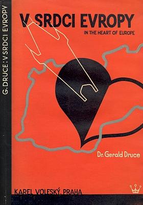 """Anglický autor Dr. Gerald Druce (1894-1950) popisuje ve své knize """"V srdci Evropy /In the Heart of Europe/ - Život vČeskoslovensku"""", kterou vydal roku 1936 i v českém překladu Míly Kafkové v Praze nakladatel Karel Voleský, nejen lázně Omleničky, nýbrž isetkání s ředitelem německé školy """"v Kaplicích"""", jímž Sailer tehdy byl"""